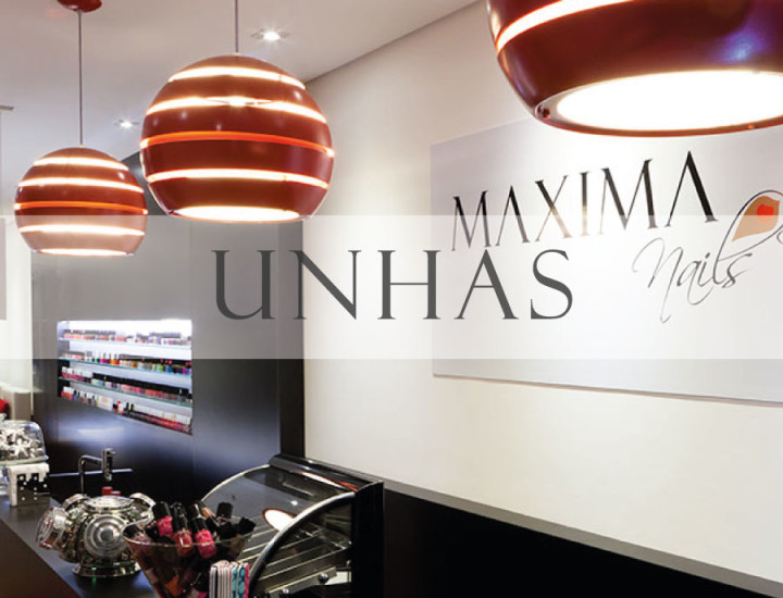 Unhas – Nails Bar